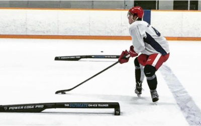 In-Season Hockey Training